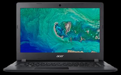 Ремонт Acer Aspire 1 в Виннице