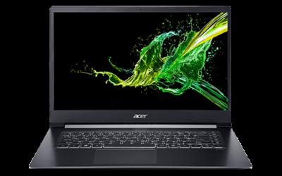Ремонт Acer Aspire 7 в Виннице