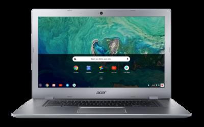 Ремонт Acer Chromebook 15 CB315 в Виннице