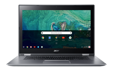 Ремонт Acer Chromebook Spin 15 CP315 в Виннице