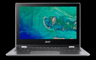 Ремонт ноутбуков Acer Spin 1 в Виннице