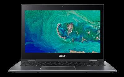 Ремонт ноутбуков Acer Spin 5 в Виннице