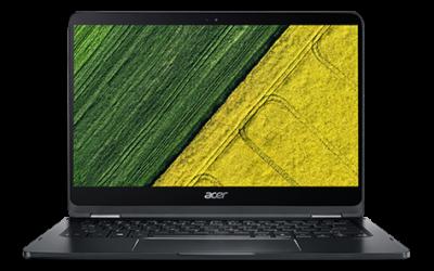 Ремонт ноутбуков Acer Spin 7 в Виннице