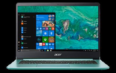 Ремонт Acer Swift 1 в Виннице