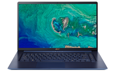 Ремонт Acer Swift 5 в Виннице