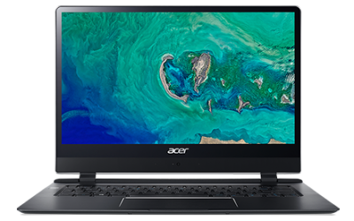 Ремонт Acer Swift 7 в Виннице