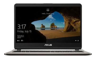 Asus-Laptop-X507