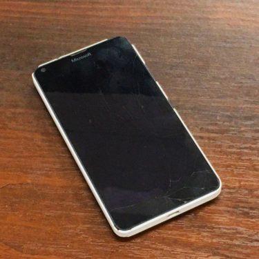 Ремонт Lumia