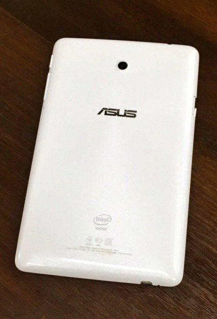 Ремонт планшетов Asus в Виннице