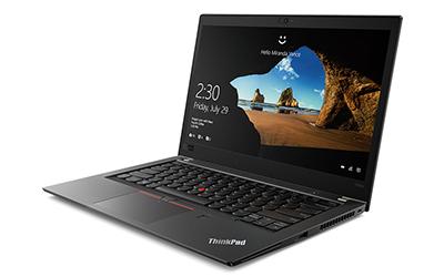 ThinkPad T480s
