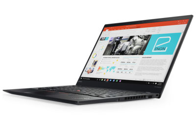 ThinkPad X1 Carbon (5th Gen)