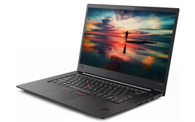 ThinkPad X1 Extreme (1st Gen)