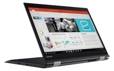 ThinkPad X1 YOGA (2nd Gen)