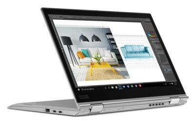 ThinkPad X1 YOGA (3rd Gen)