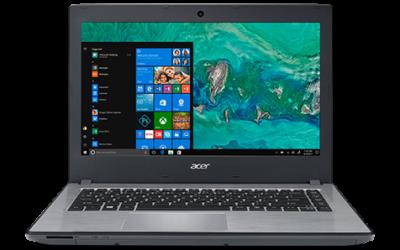 Ремонт Acer Aspire E